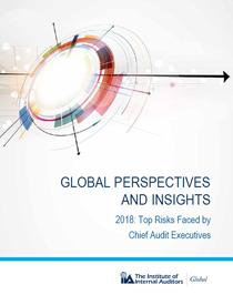 """Ново издание на списанието на IIA Global- """"Global Perspectives and Insights"""""""