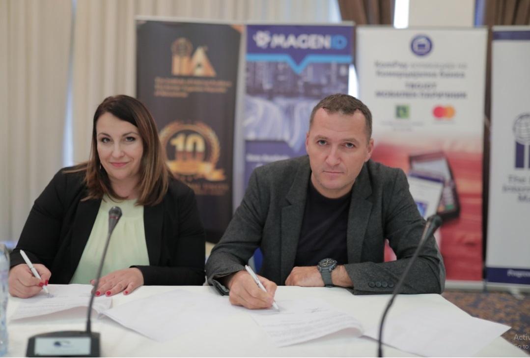 Потпишан Меморандум за соработка помеѓу Здружението на внатрешни Ревизори на Македонија и Институтот на внатрешни Ревизори на Црна Гора