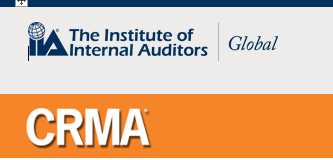 Certification in Risk Management Assurance® (CRMA®)