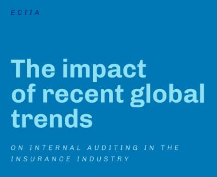 ECCIA  The impact of recent global trends
